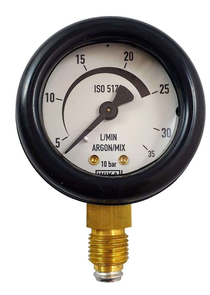 MANOMETER 5-35L ND
