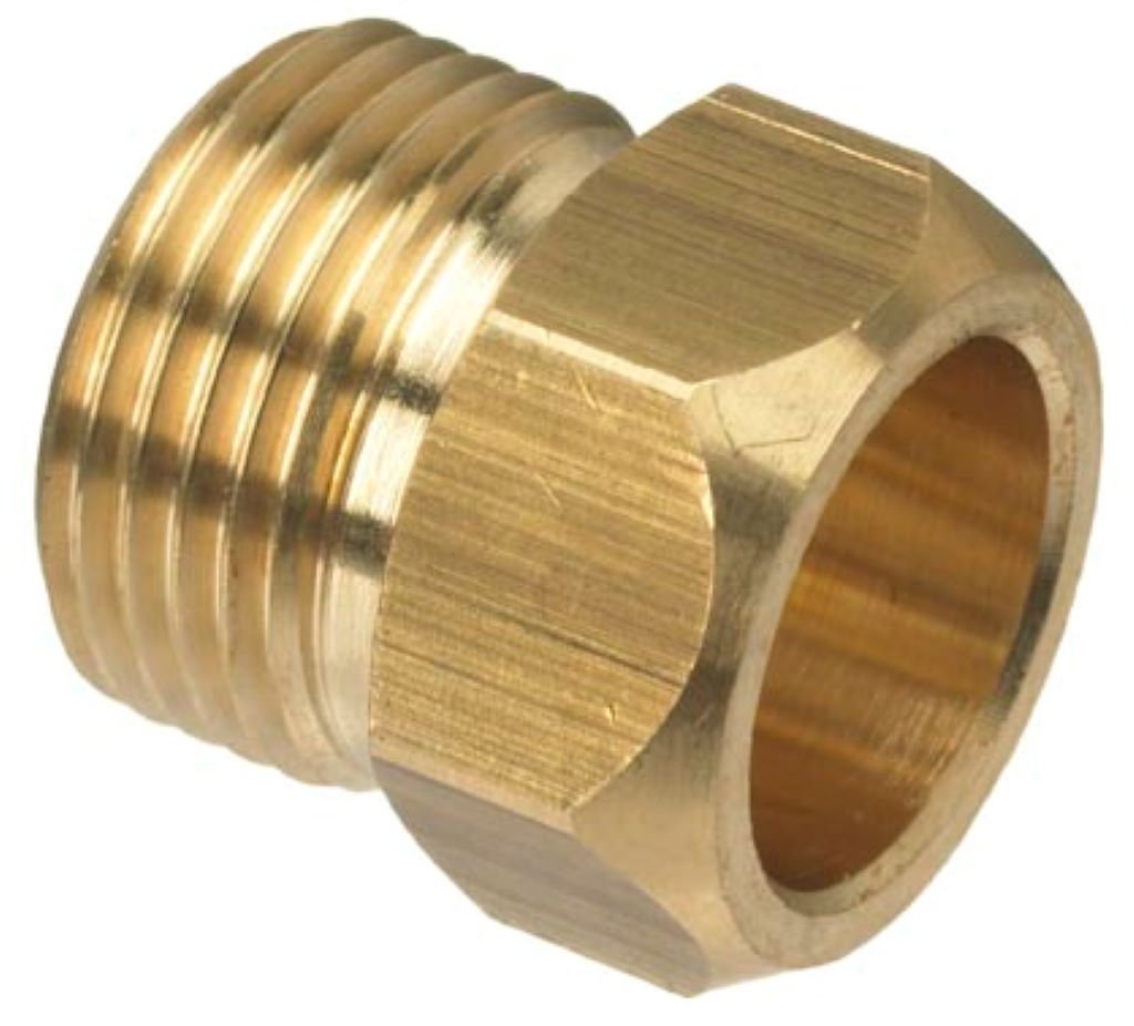 NOZZLE NUT N76