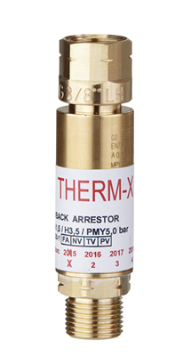 THERM-X OX