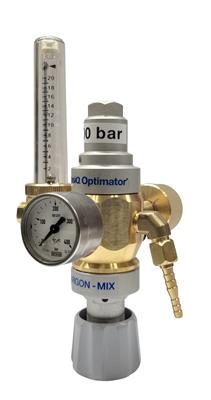 "OPTIMATOR® AR/MIX NEVOC x G1/4"" 20L 300BAR"